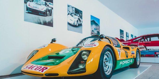 Exposições e eventos mantêm Museu do Caramulo acima dos 30 mil visitantes em 2018