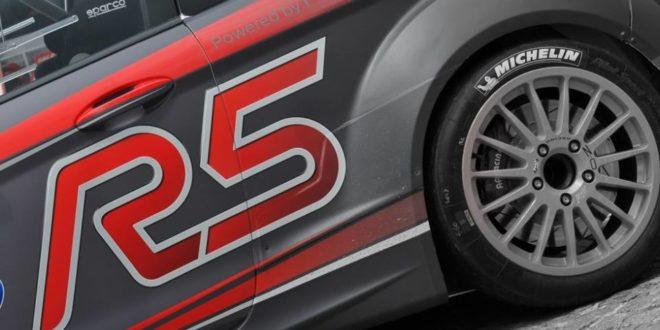 WRC news: Novo Fiesta R5 será estreado na Finlândia