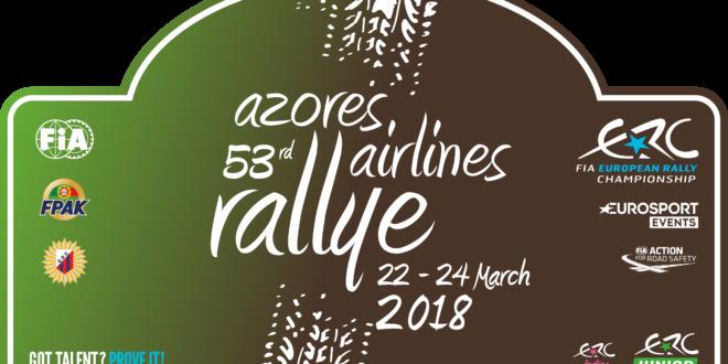 ERC news: Azores Airlines deixará de patrocinar Rali