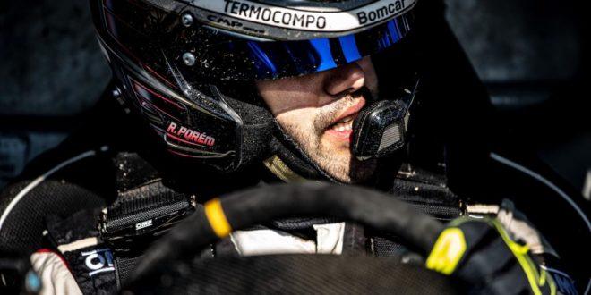 Ricardo Porém estreia-se no Dakar  com motivação em alta