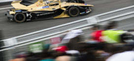 DS TECHEETAH ARRANCA PARA O E-PRIX DE MARRAQUEXE NO COMANDO DO CAMPEONATO