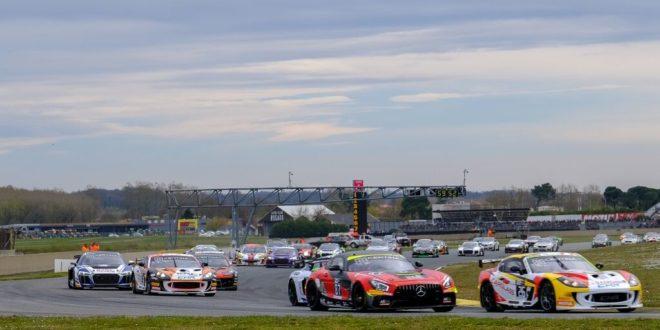Autorlando realiza inscrição nas GT4 South European Series