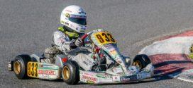 Kart Kid Race School uma das ferramentas de iniciação ao karting