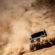Ricardo Porém preparado para  segunda semana de Dakar