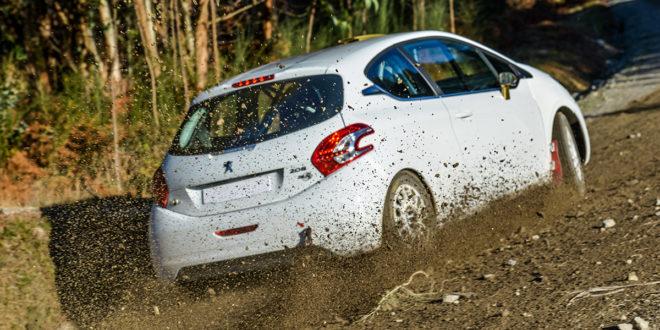 Carlos Fernandes aposta na Peugeot Rally Cup ibérica para 2019