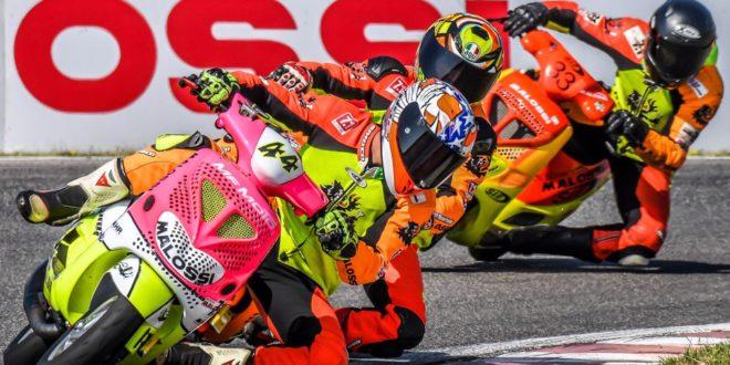 Super Scooter Troféu com quatro etapas arranca em 2019