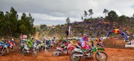 Jogos Santa Casa juntam-se aos Nacionais de Motocrosse Supercross