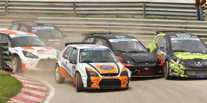 PTRX:Campeonato regressa ao formato de oito provas