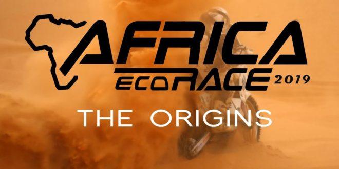Africa Eco Race 2019