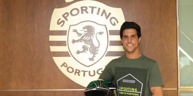 Rafael Cardeira mantém-se de Leão ao peito