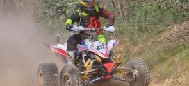 Franco Sport: cinco pódios no Raid de Góis