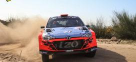 Rally Serras de Fafe e Felgueiras: vêm aí os WRC!