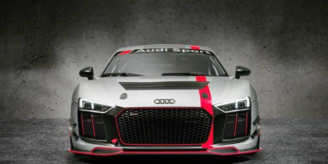 Team Novadriver regressa aos GT em parceria com a Audi Sport e o R8 GT4