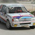 Caetano Motorsport  Com três equipas no C N de Ralis