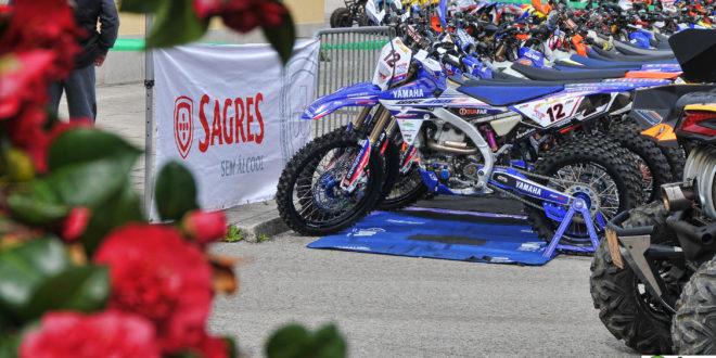 Nacional TT 2019  começa em Góis