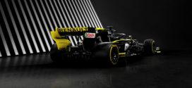 Renault F1 Team apostada em manter a evolução na época de 2019 da Fórmula 1