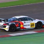 Team Novadriver adquire Audi R8 para as GT4 South European Series