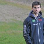 Diogo Ventura Regresso ao mundial com a RedMoto