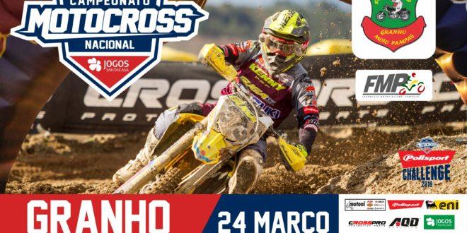 Nacional MX – Jogos Santa Casa Segunda ronda em solo ribatejano