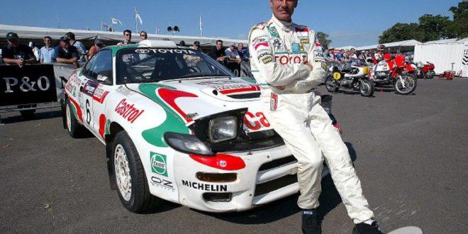 WRC news: Kankkunen de Yaris na Finlândia…para dar show