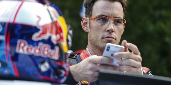 """WRC: Neuville """"Algo está faltando pois não fomos capazes de mostrar a nossa competitividade"""""""