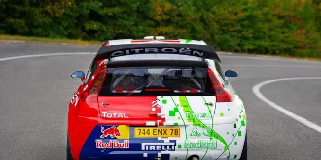 """WRC news: Linda Jackson: """"O híbrido ou nada…"""""""