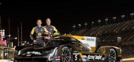 João Barbosa e Filipe Albuquerque em Sebring para ganhar