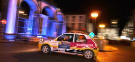 Alexandre Ramos em mais uma edição do Azores Rallye!