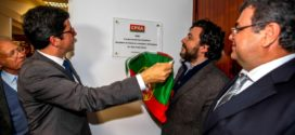 Inauguração de sede do CPKA conta com apoio do Secretário de Estado da Juventude e do Desporto