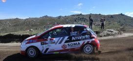 Ricardo Matos vence na estreia com Peugeot 208 R2