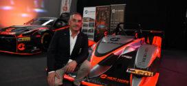 JC Group Racing Team compete na Montanha e Velocidade em 2019