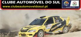 Rali Vila do Bispo marca o segundo confronto do Campeonato Sul de Ralis