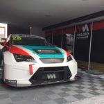 Veloso Motorsport no Open de Portugal de Velocidade 2019