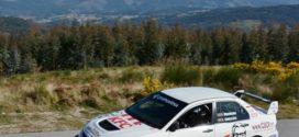 Rali de Santo Tirso na estrada amanhã | Cerca de oito dezenas de pilotos inscritos