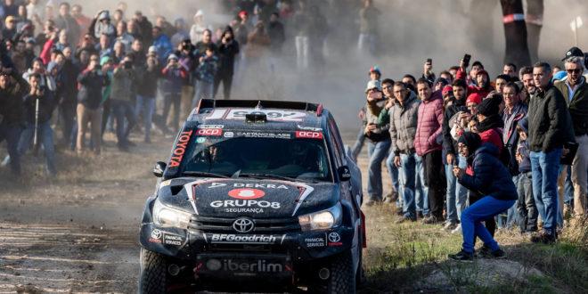 Campeonato de Portugal de Todo-o-terreno AM|48 arranca com Baja TT do Pinhal