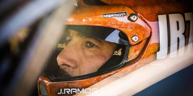 João Ramos focado no título