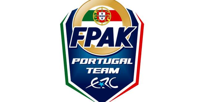 Pedro Antunes e Paulo Lopes integram FPAK Portugal Team ERC no FIA European Rally Championship Nations Cup
