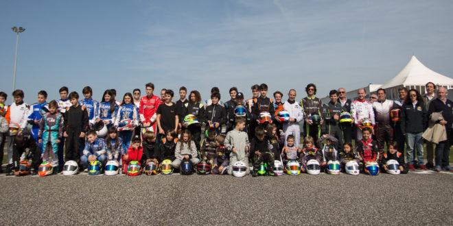 Open de Portugal de Karting entregou primeiros títulos da época no Bombarral