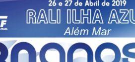 21 inscritos no XXX Rali Ilha Azul – Além Mar