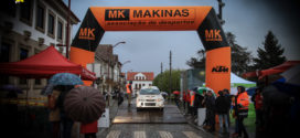 MK Makinas celebra 13º aniversário