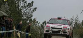 Fernando Teotónio vence o Rally de Tábua e Oliveira do Hospital 2019