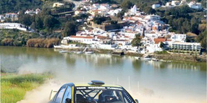 ALCOUTIM DE REGRESSO À ALTA RODA DO DESPORTO AUTOMÓVEL