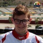Andriy Pits substitui Rodrigo Ferreira no KIA Picanto GT Cup no Estoril