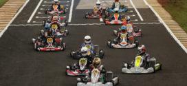 Campeonato de Portugal de Karting KIA teve corridas animadas em Fátima