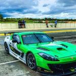 ABM Grand Prix presente nas GT4 South European Series