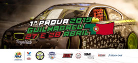 Campeonato de Portugal de Drift arranca este fim-de-semana