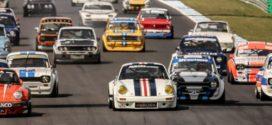 Campeonatos de Portugal de Velocidade com mais de 70 carros em Braga