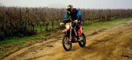 Campeonato Nacional de Rally Raid arranca em Mação