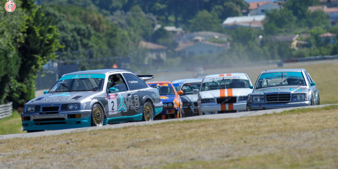 Circuito de Braga com corridas plenas de emoção e muito público