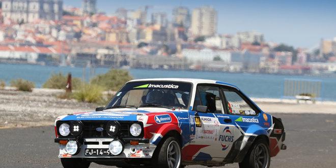 Eduardo Veiga deu espetáculo no Almada Extreme Sprint